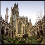 utrecht catedral